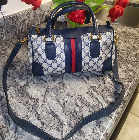 Gucci Handbags - ON SALE~Gucci~ SHERRY LINE~ With Shoulder Strap